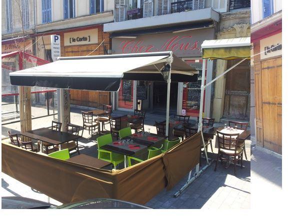 Restaurant Chez Nous Marseille