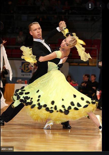 Championnat de danse sportive Marseille