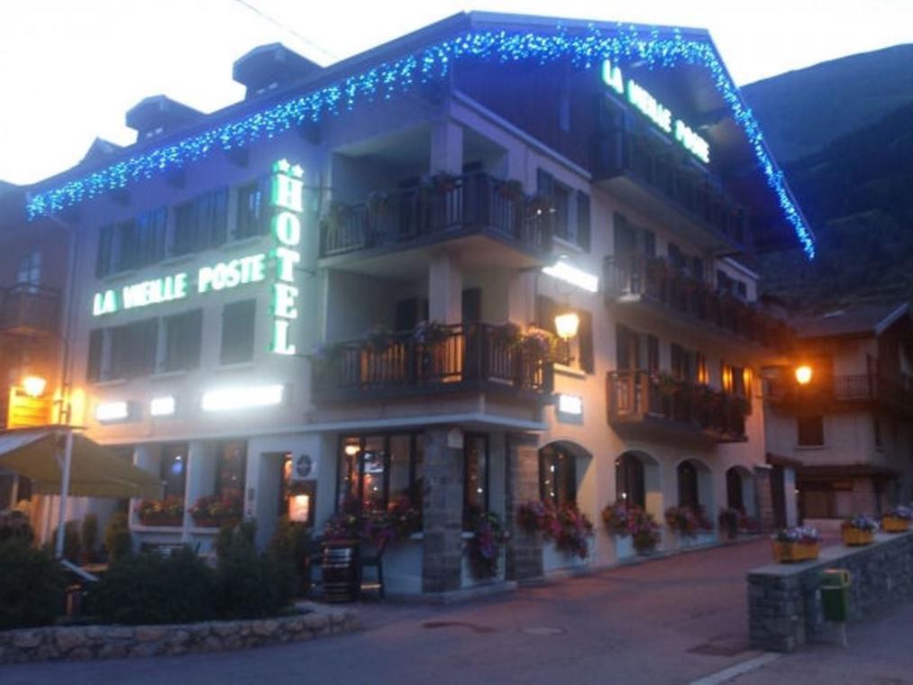 val-cenis-lanslebourg-restaurant-la-vieille-poste