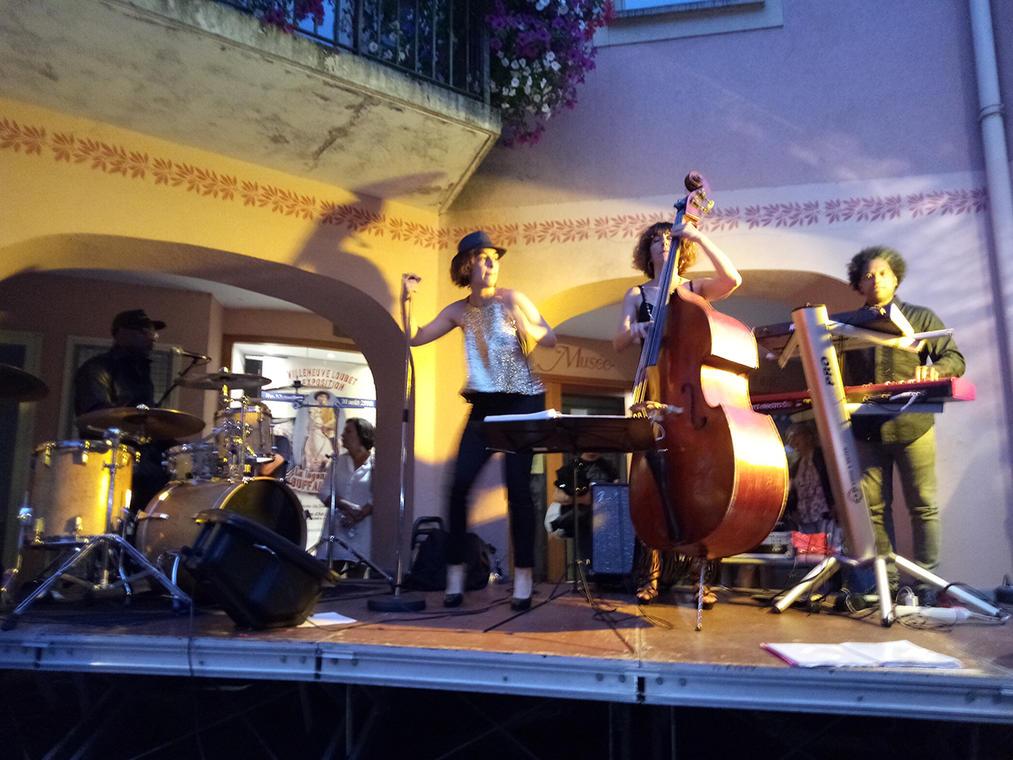 Villeneuve Live Music