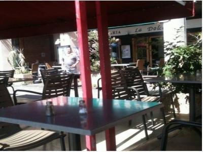 Restaurant Dolce Vita Marseille