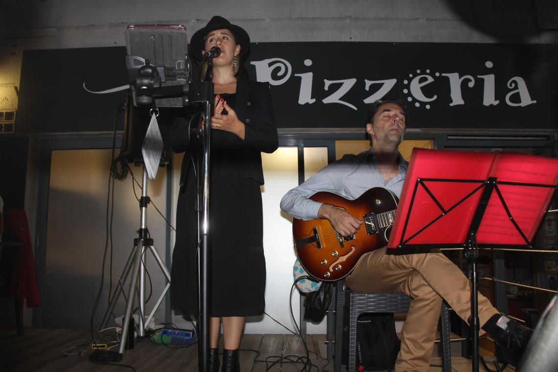 Diners jazz 2021