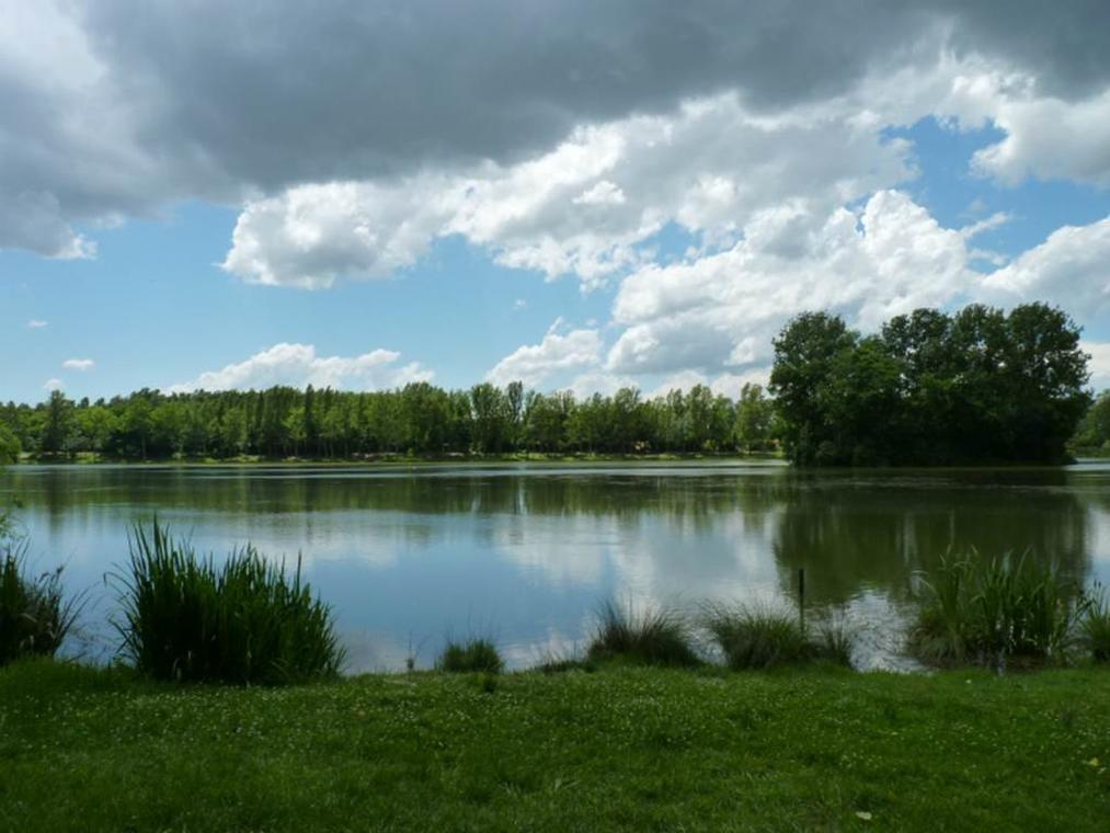 Circuit des deux lacs - Castelsarrasin