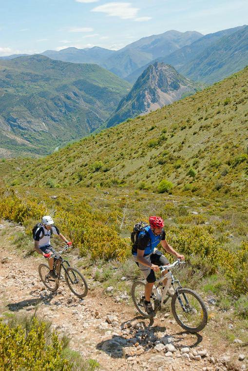 Le Tour du Villard