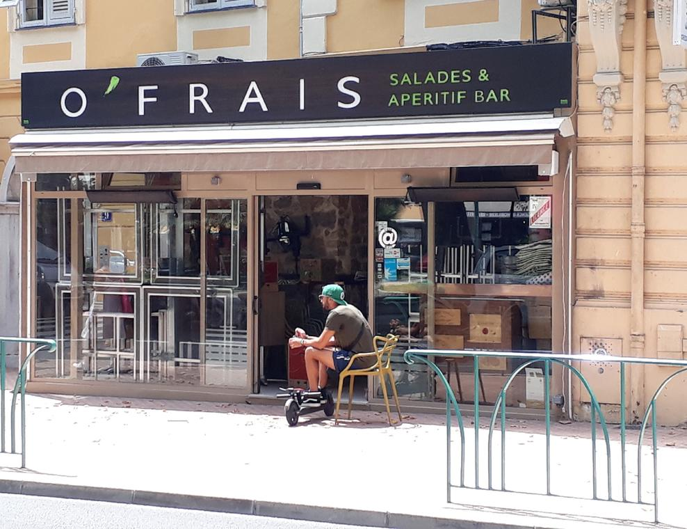 O'Frais
