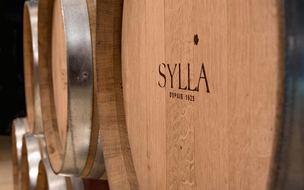 Cave de Sylla