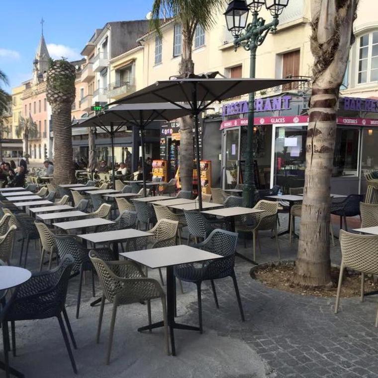 O'17 - Restaurant - Sanary sur Mer