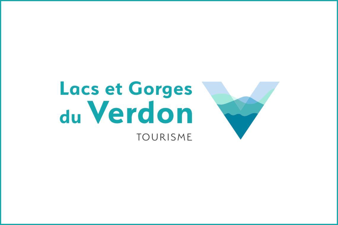 Logo Lacs et Gorges du Verdon