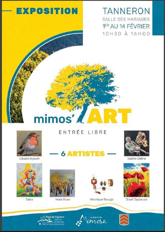 Mimos'art