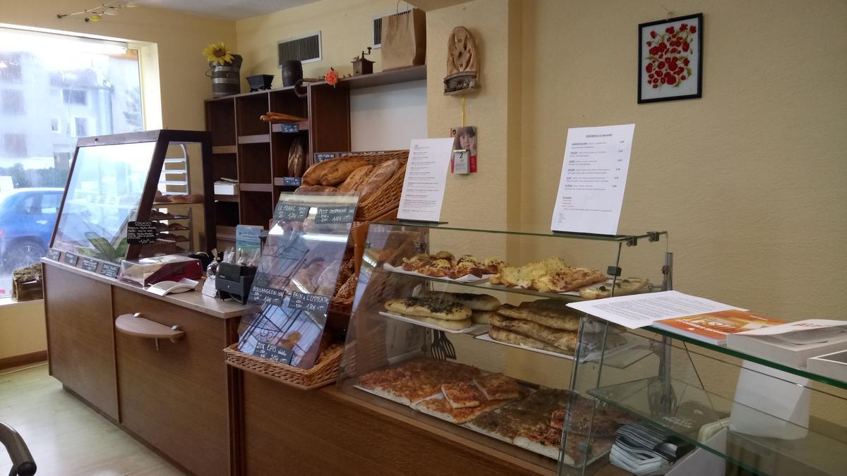 Boulangerie Regord