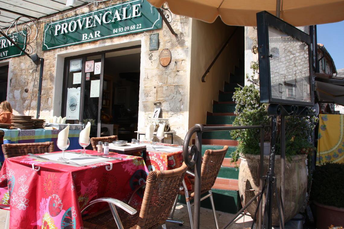 La Taverne Provencale