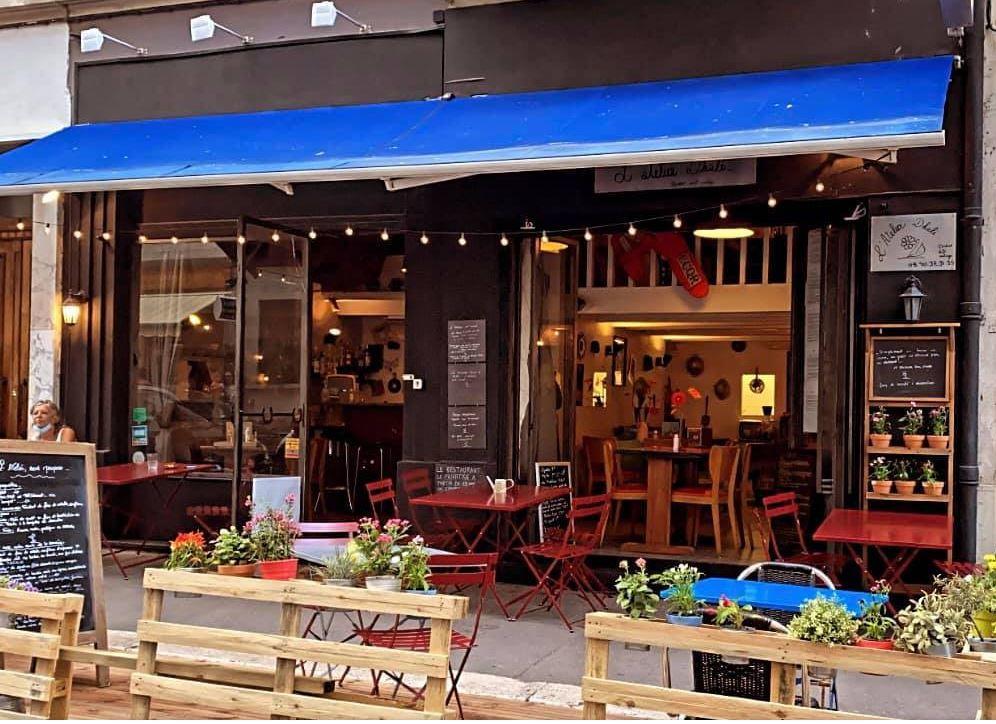 Restaurant Atelier Dkalé Marseille