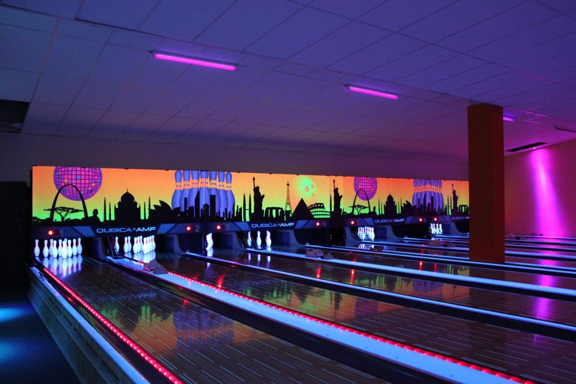 Bowling 2000