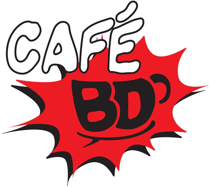 Rencontre - Café BD
