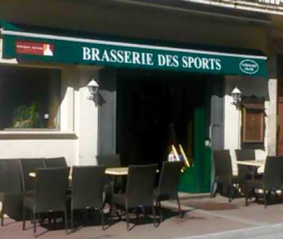 Brasserie des Sports