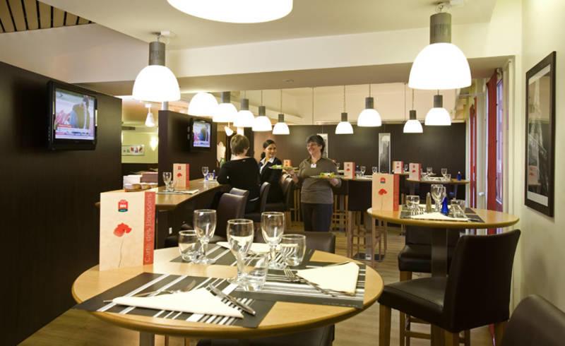 La Table - Hôtel Ibis Paris le Bourget