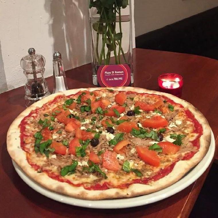 Pizzeria Saint Roman
