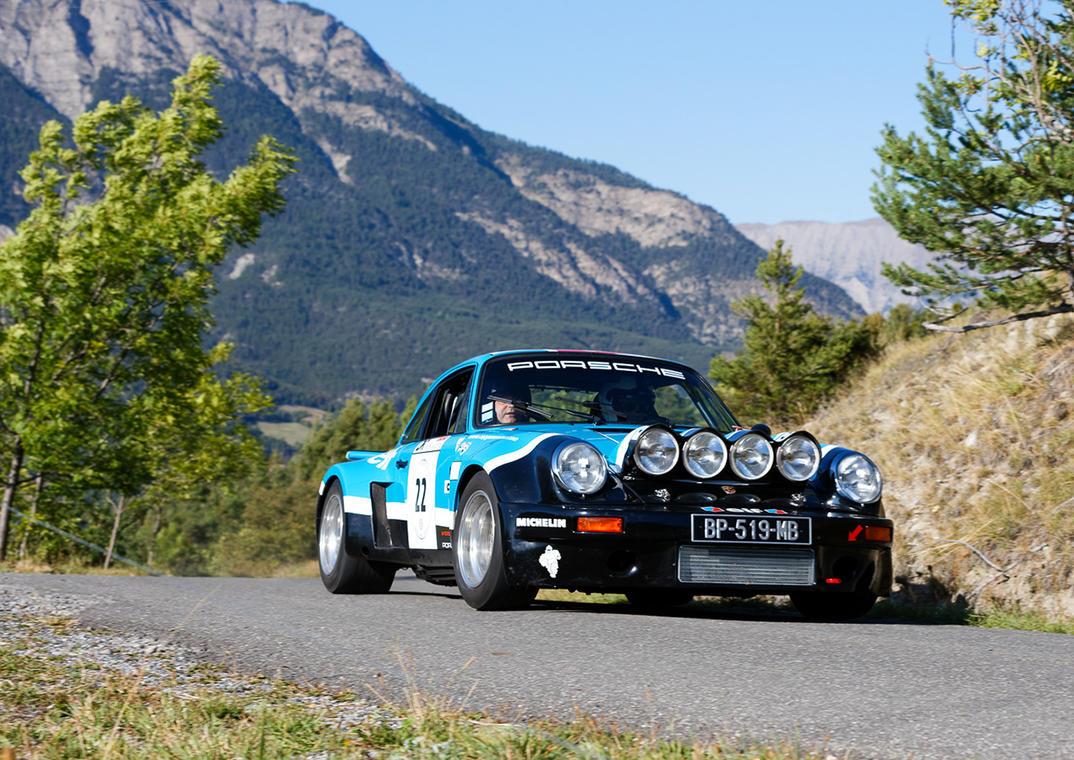 Ronde Historique des Alpes