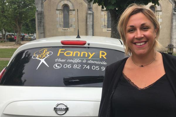 Fanny Photo
