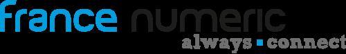 Logo France Numeric