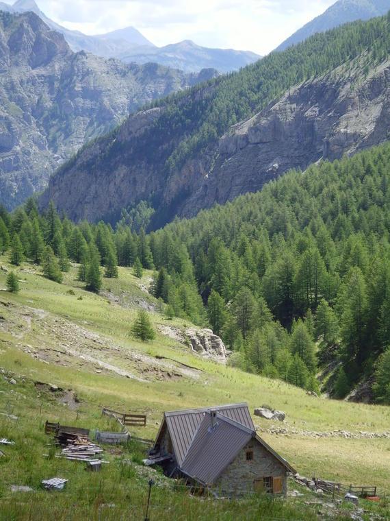 Villars-Colmars
