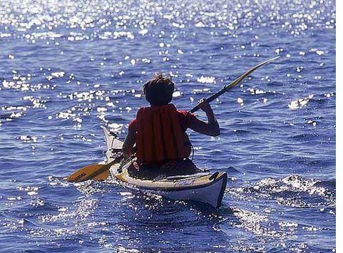 Marseille Mazargues Canoé Kayak