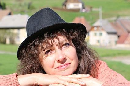 Sylvie Tournon - St Pierre d'Entremont