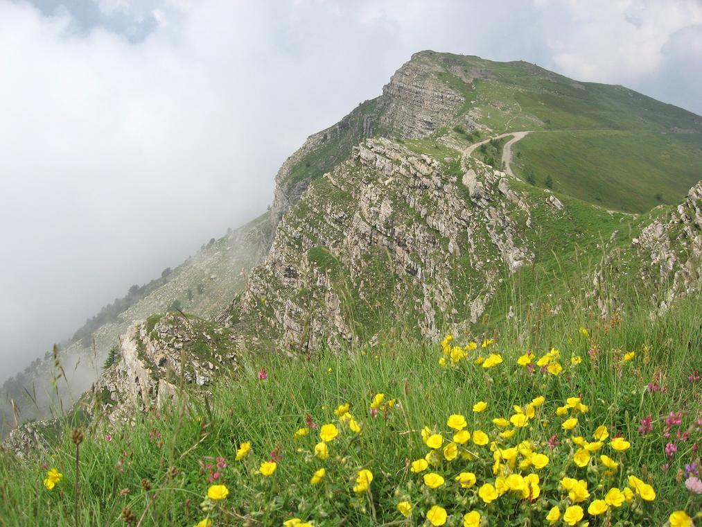 montagne La Brigue