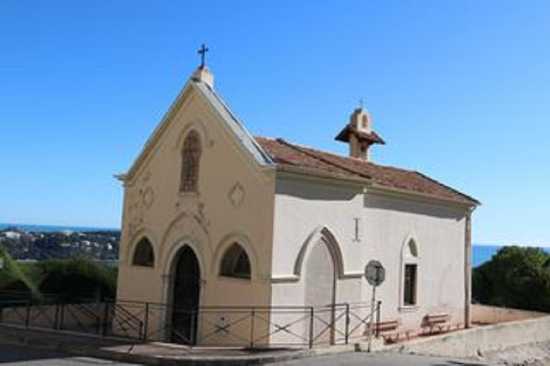 Chapelle Notre Dame du Bon-Voyage