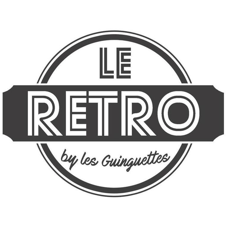Le Retro by Les Guinguettes