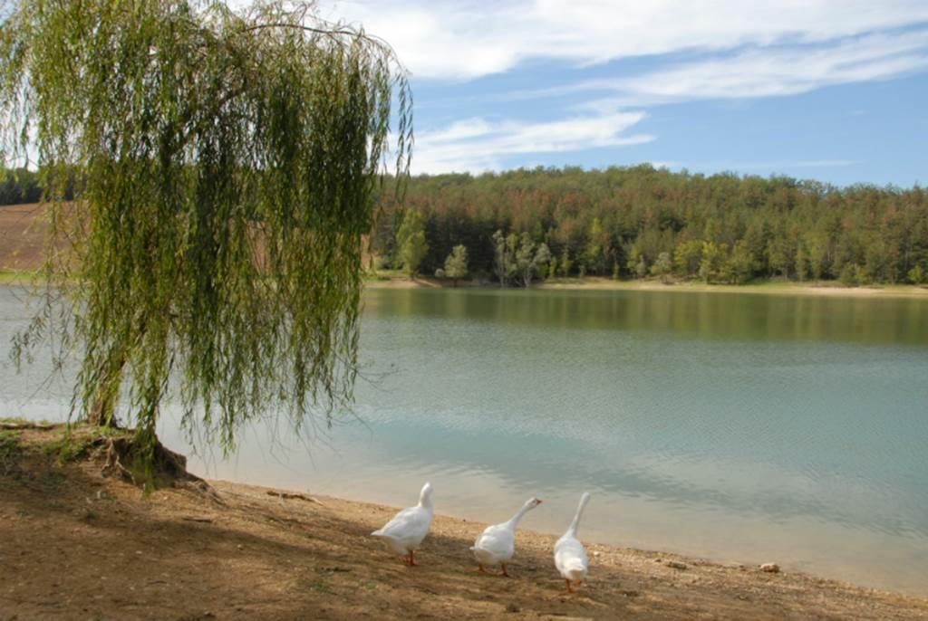 Circuit des lacs - Lomagne PR5