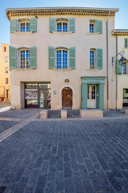 Maison du Patrimoine La Seyne