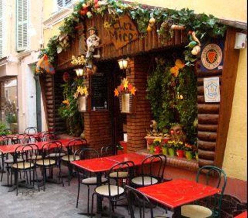 Restaurant Chez Mico