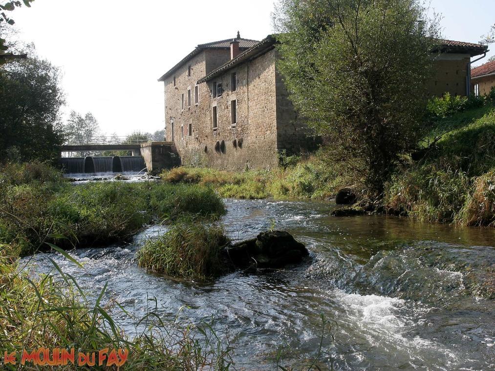 Moulin du Fay