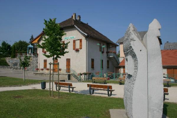 Sentier VTT du Grépon - Ente-Deux-Guiers