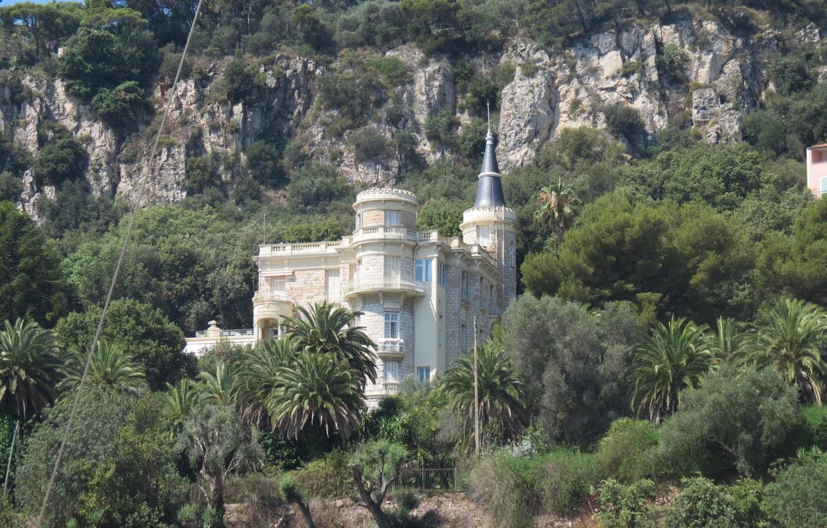 Le Castel Florea
