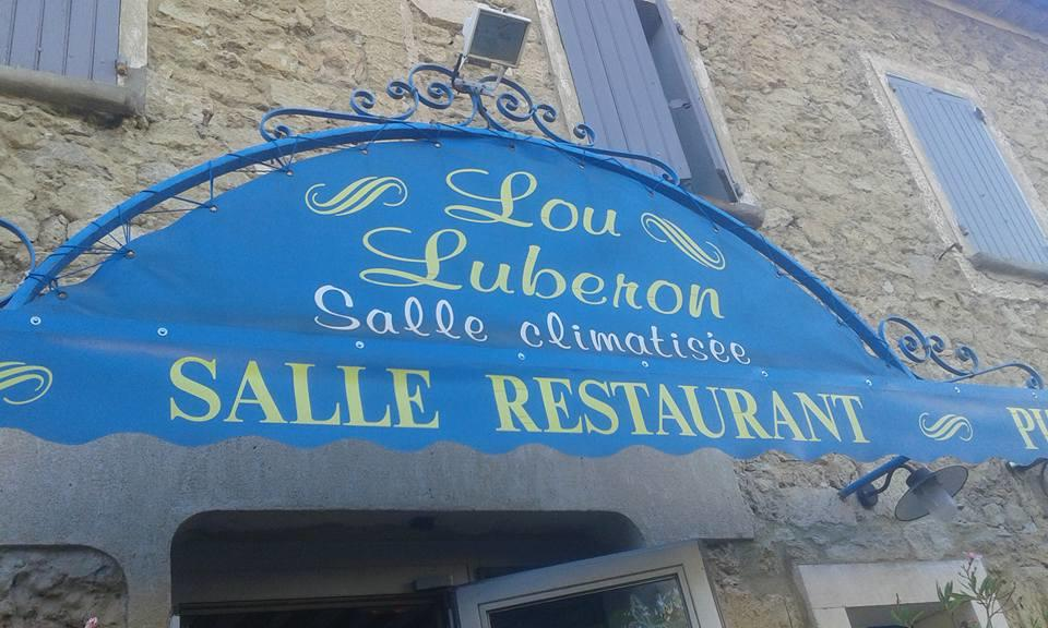 Lou Luberon