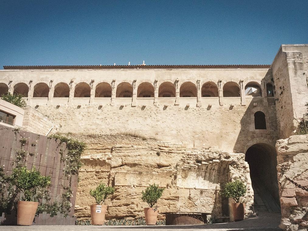 L'histoire du fort Saint-Jean