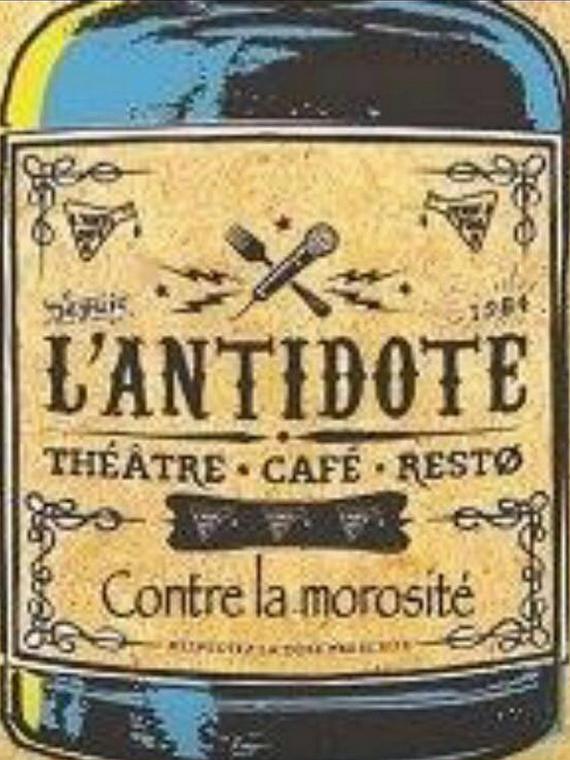 L'Antidote