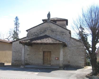 Eglise villette 1