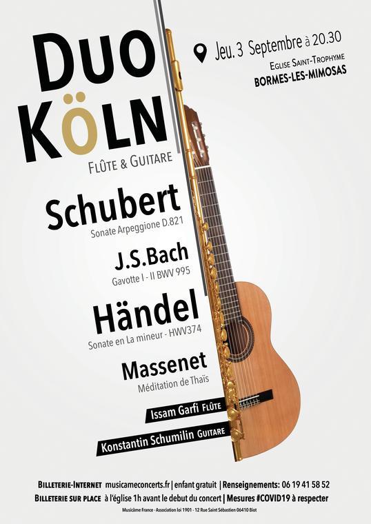 Duo Köln