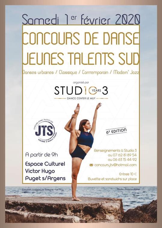 Jeunes talents du Var