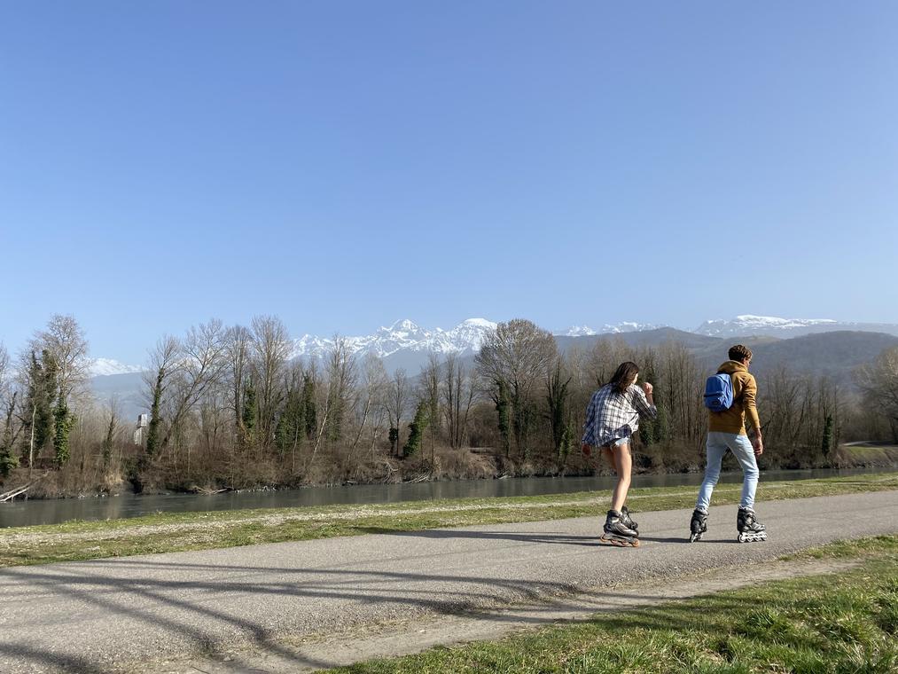 Parcours Guêpier