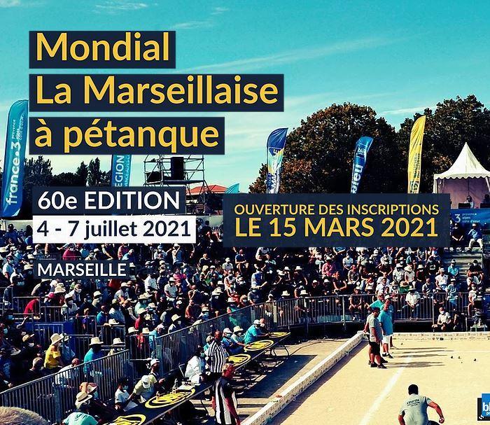 Mondial La Marseillaise