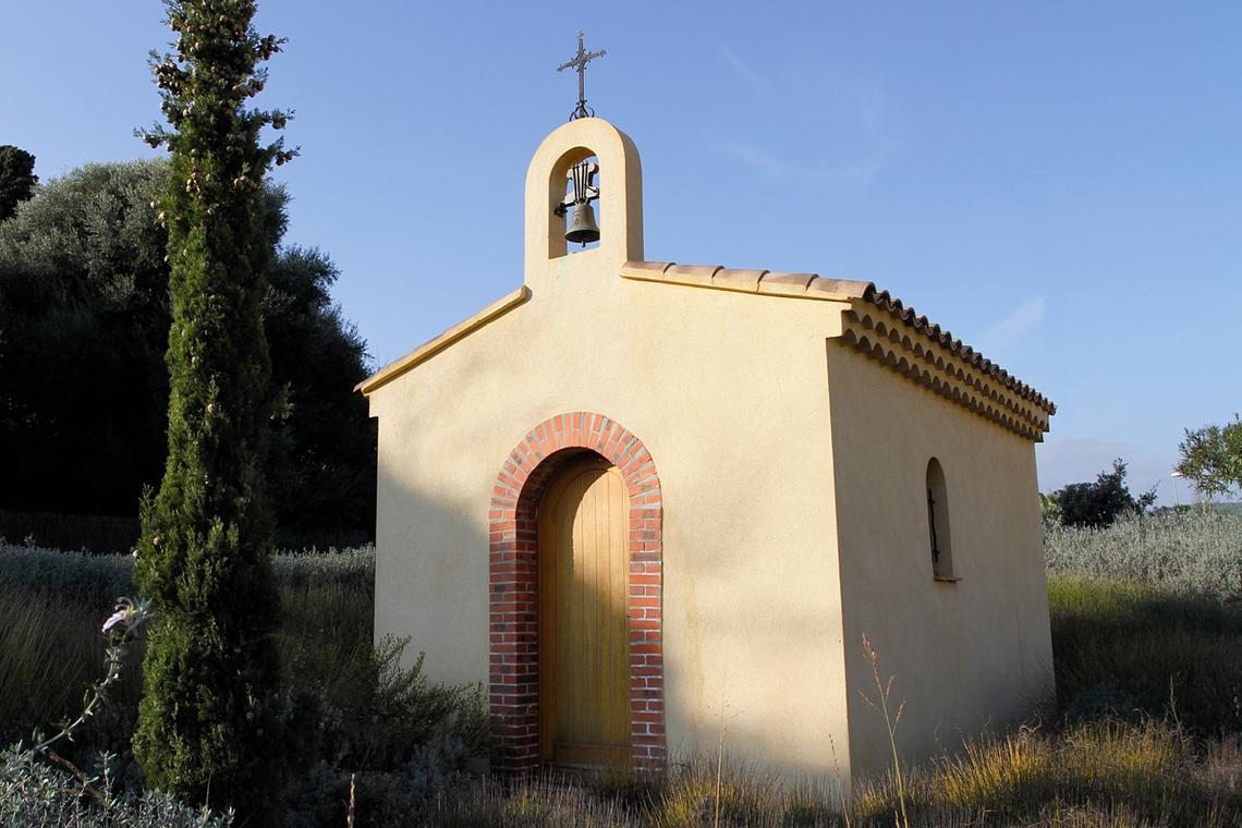 Chapelle de la Vernette