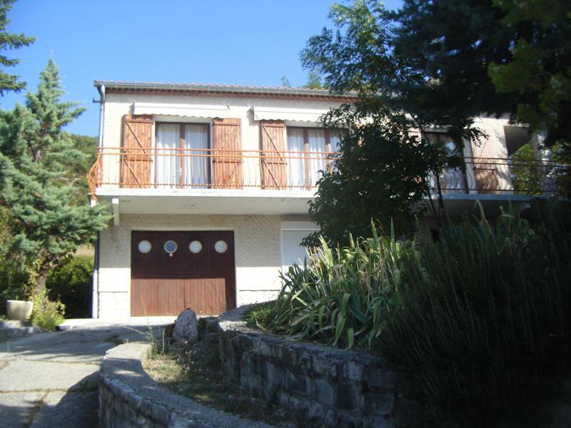 Villa Super-Sisteron