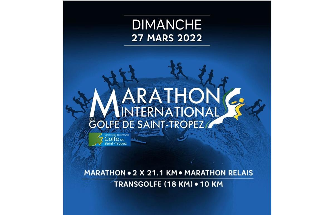 Marathon international du Golfe de Saint Tropez