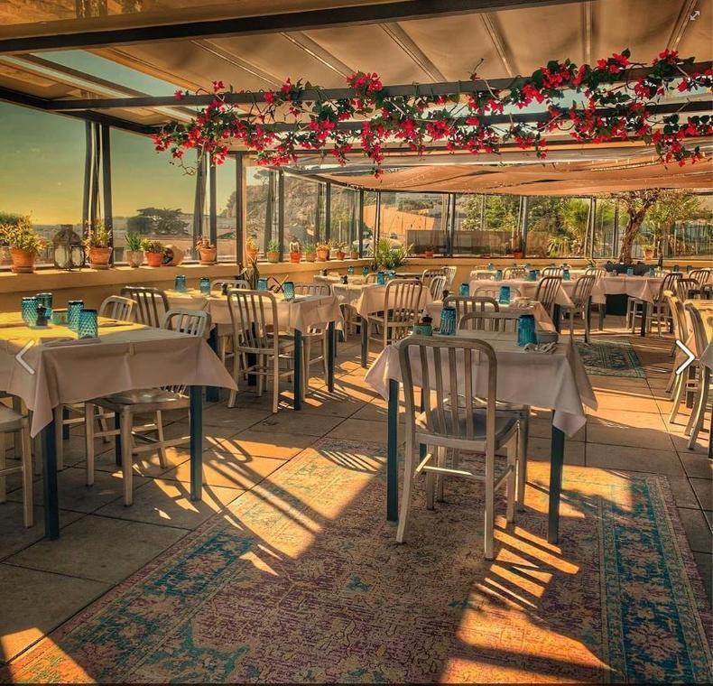 Restaurant Café Populaire Marseille