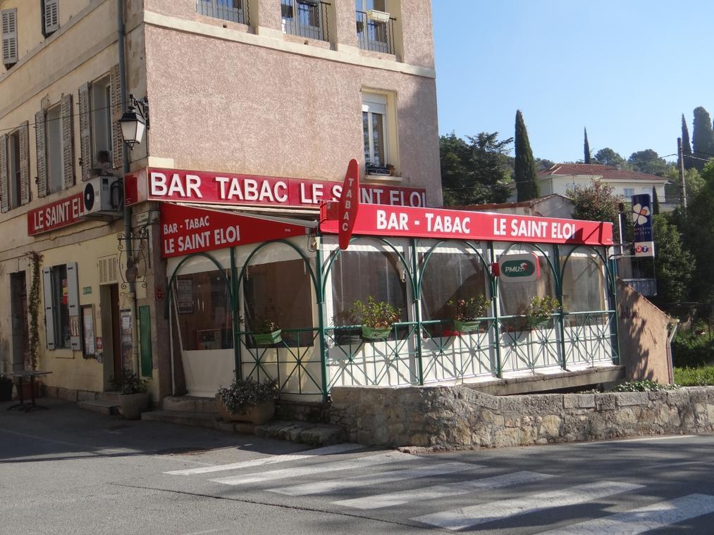 Bar-Tabac Le Saint Eloi