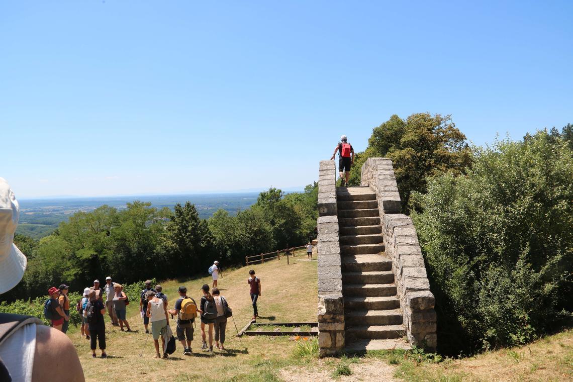 Tréconnas au Mont July ©DR OTBBB (54)